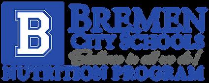 Bremen City Schools Nutrition Program