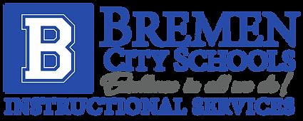 Bremen City Schools Instructional Services
