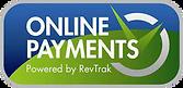 RevTrak Online Payments