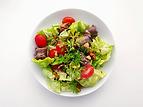 Salad Bar Menu