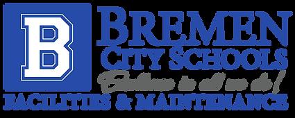 Bremen City Schools Facilities & Maintenance