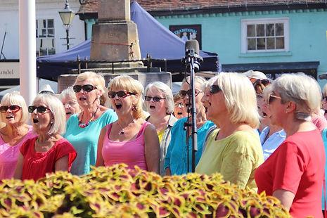 Choir Arunder Town Centre 2.jpg