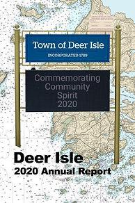 tn_Deer Isle 2020 Annual Report Cover.jp