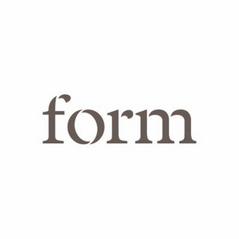 Form Nutrition Logo