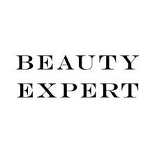 Beauty expert logo