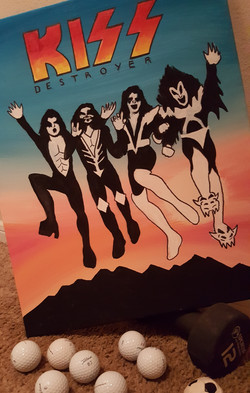 KISS Tribute