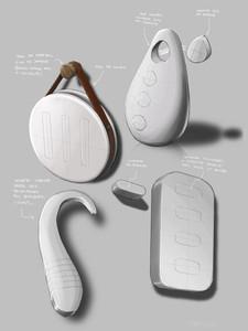 sketch interruptores wireless