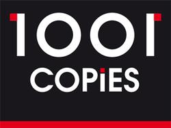 1001copies