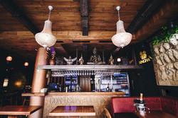 držač čaša confusion buddha bar