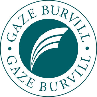140409_NEW_Gaze_Burvill_Logo_with_infill