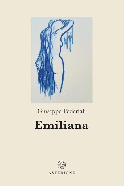 Giuseppe Pederiali, Emiliana