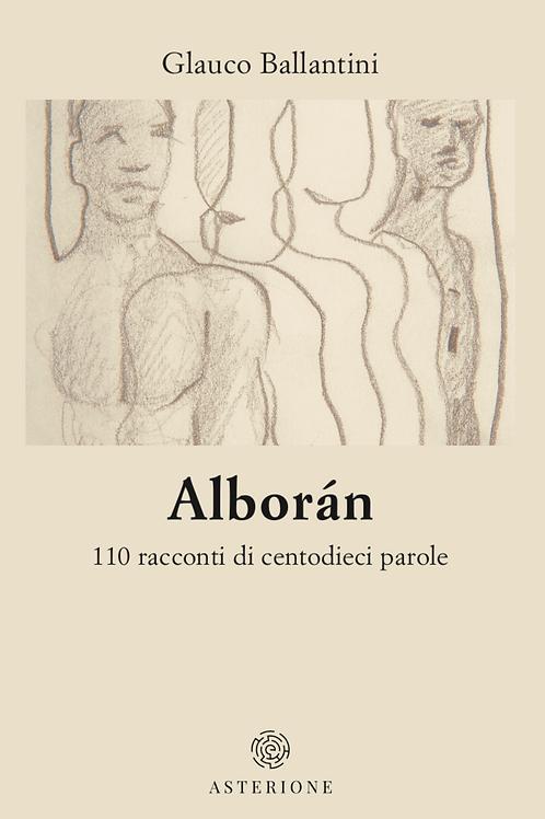 Glauco Ballantini, 110 racconti di centodieci parole