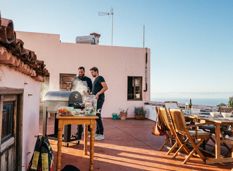 A Fundamental Change in the Housing Market: Co-living in Palma de Mallorca