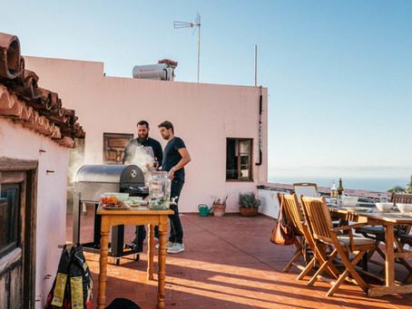 A Fundamental Change in the Housing Market: Coliving in Palma de Mallorca