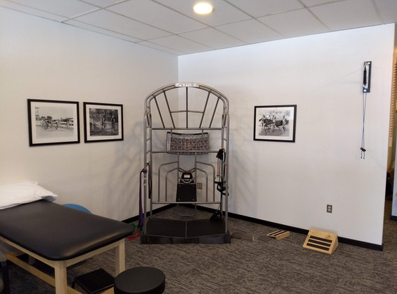 Choice City Physical Therapy