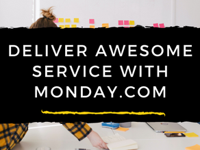 Monday.com Expert Shares 5 Tips On How To Maintain The Consistency Of Your Service Delivery!