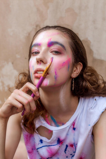 Alisa Khorkin - Poliak Photography
