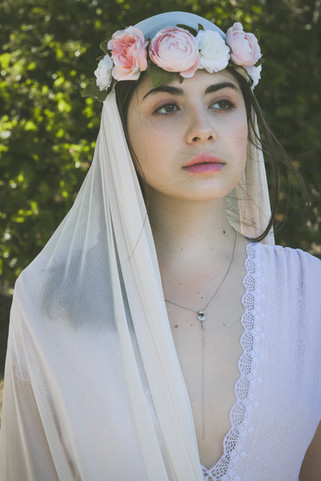Anastasia - Vilden Photography