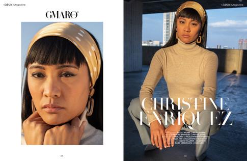 Retro Nostalgia  - GMARO Magazine