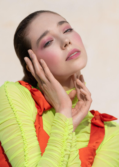 Alisa Korkhin - Roie Kashi Photography