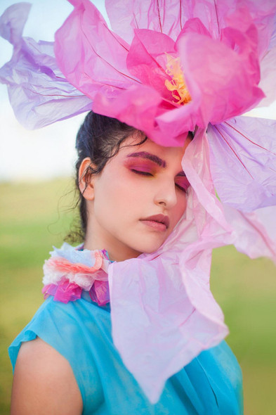 Noa(Style with a Smile) - Poliak Photography