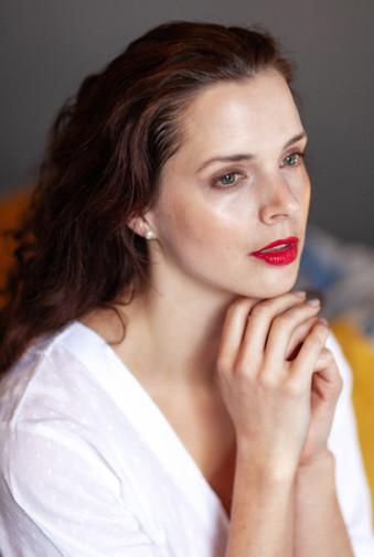 Tatjana - Darragh Muldoon
