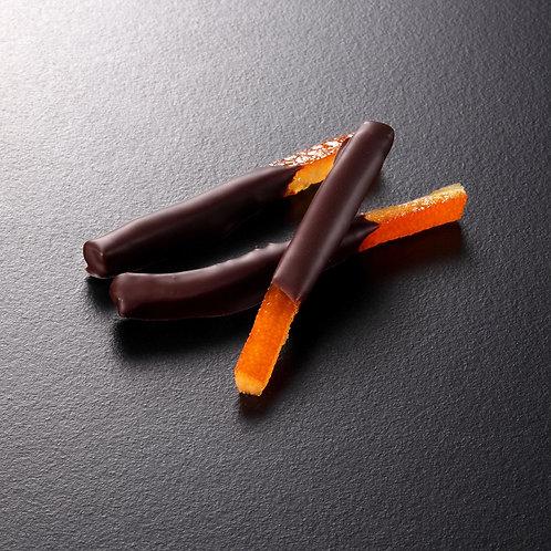 橙條巧克力 [Orange Peels]/3條