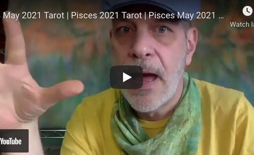 Ripecolor Tarot for All Signs: May 2021