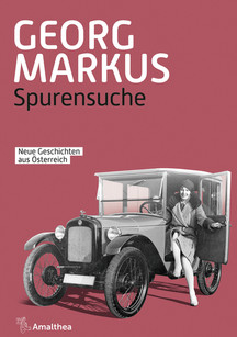 Spurensuche - Markus Georg