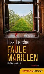 Fauler Marillen - Lisa Lercher