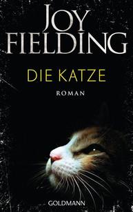 Die Katze - Joy Fielding