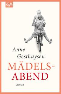 Mädelsabend - Anne Gesthuysen