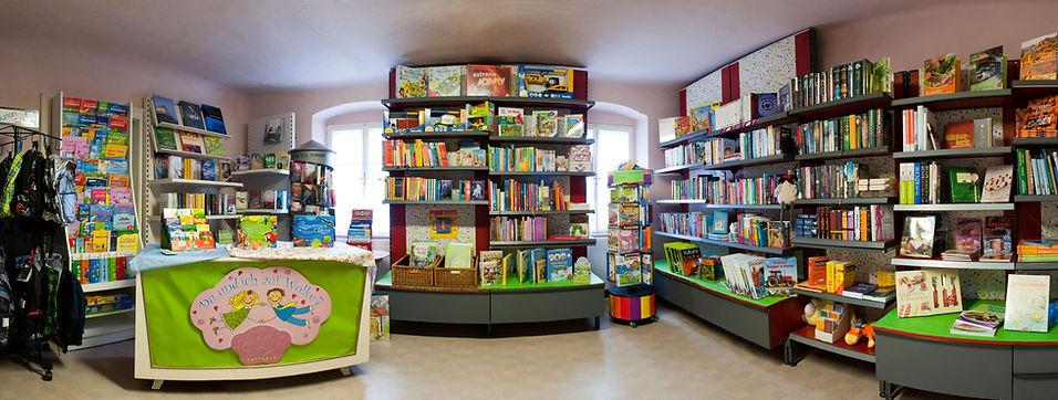 Bücherstube Margit Stierschneider