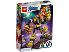 Lego Marvel Avengers 76141