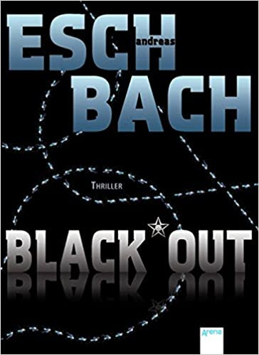 Blackout - Andreas Eschbach