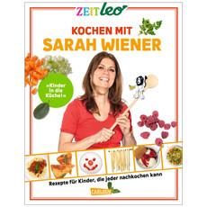 Kochen mit Sarah Wiener für Kinder