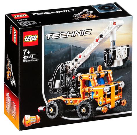 Lego Technic 42088