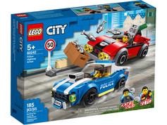 Lego City 60242