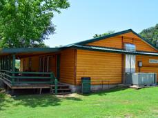 Choctaw Lodge