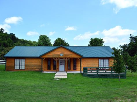 Shawnee Lodge