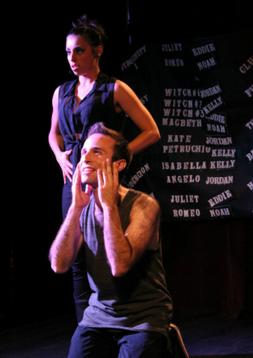 50 Shades of Shakepeare - Fringe Festival winner
