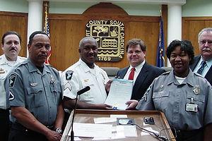 WN & Detention cetner guards.JPG