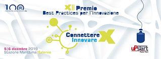 logo Premio Best Practices per l'Innovaz