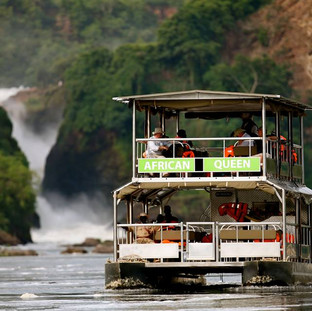 Boat Safaris to the Murchison Falls & Victoria Nile Delta