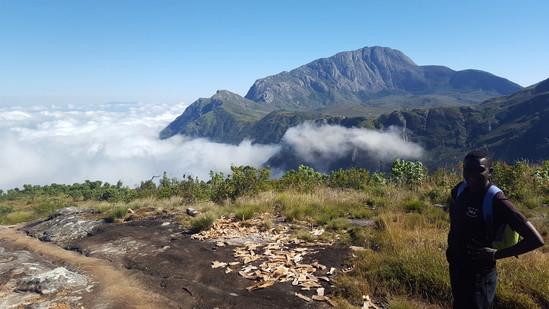 Hike the dramatic Mulanje Massif
