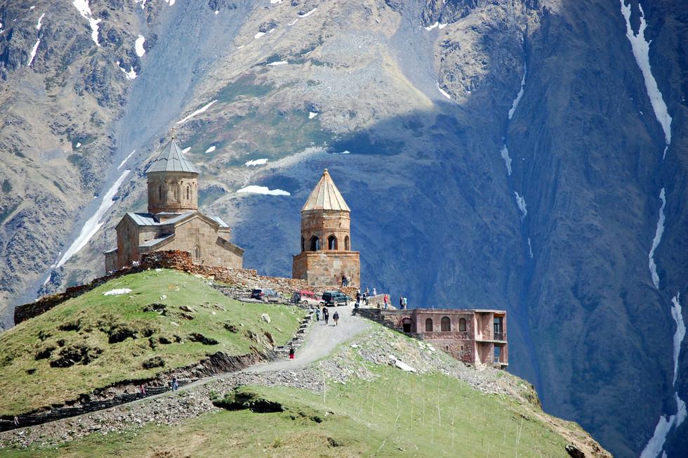 Tsminda Sameba Church Kazbegi.jpg