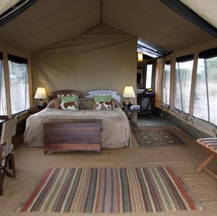 Manyara Ranch Conservancy Tented Camp
