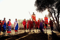 A cultural insight into the Maasai people