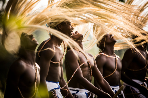 Learn about the culture of the Hutu tribe