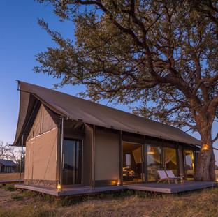 Linkwasha Camp